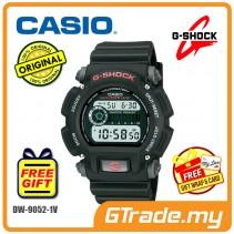CASIO G-SHOCK DW-9052-1V Digital Watch | 200M WR SHOCK Resist