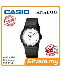 CASIO MEN MQ-24-7E Analog Watch | Simple Design