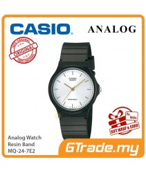 CASIO MEN MQ-24-7E2 Analog Watch | Simple Design